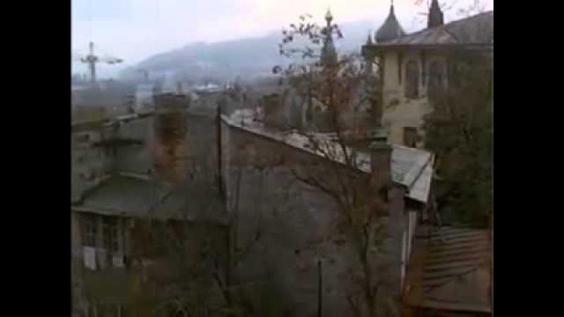 Город золотой Гребенщиков (Grebenshikov) из к/ф АССА