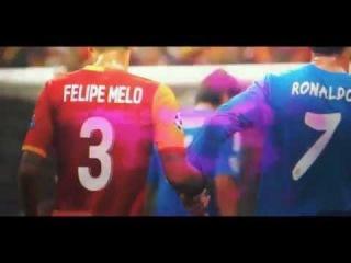 Cristiano Ronaldo ► SORRY ► -CRISEVEN-