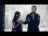 abbie + ichabod