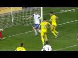 Румыния - Фареры - 1:0 (29.03.2015)