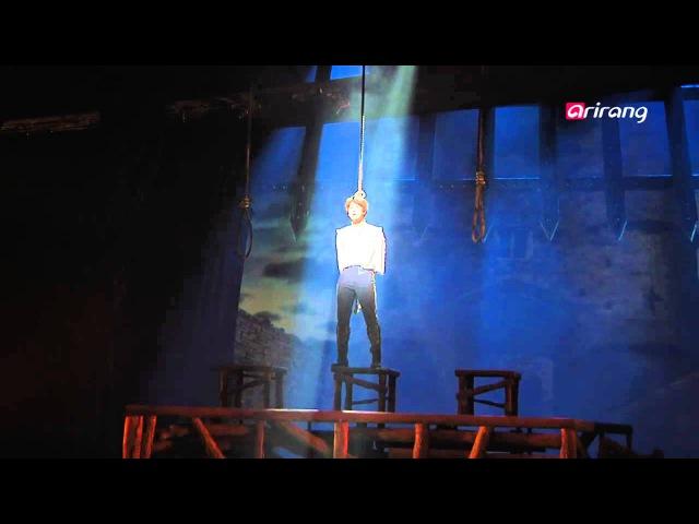 Showbiz Korea-PRESS CALL OF THE MUSICAL ROBIN HOOD 뮤지컬 [로빈훗] 프레스콜