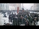 «РОССИЯ НА КРОВИ», серия 2-я - Кровавое воскресенье
