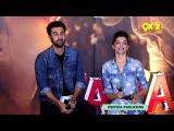 SHOCKING! Someone Calls Deepika Katrina in front of Ranbir | 9xe.com