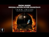 Gary Numan &amp Ade Fenton - From Inside Soundtrack - Official Preview