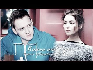 Егор и Марина    Предубеждения и гордость