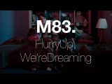 M83 - My Tears Are Becoming A Sea (audio)
