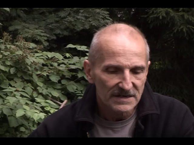 Петр Мамонов полное интервью