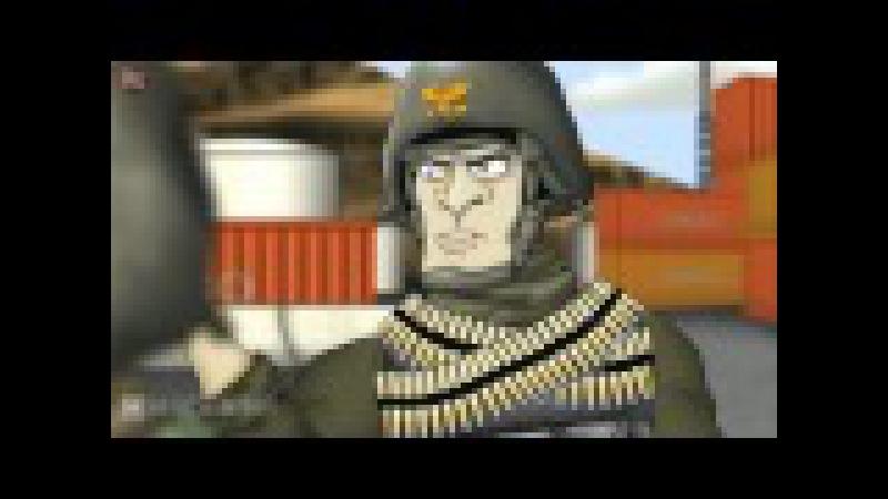 Друзья по Battlefield -- Полковник 100 звёзд (Финал сезона)
