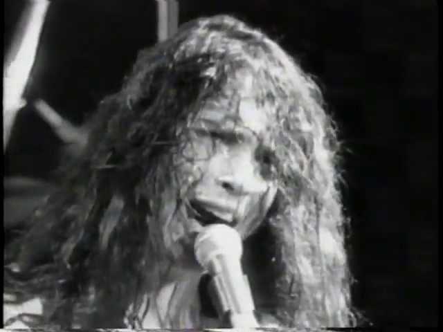 Soundgarden - Big Bottom / Earache My Eye - Live - ( Spinal Tap Cheech Chong Covers) 1990