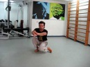 Idos Squat Clinic Routine