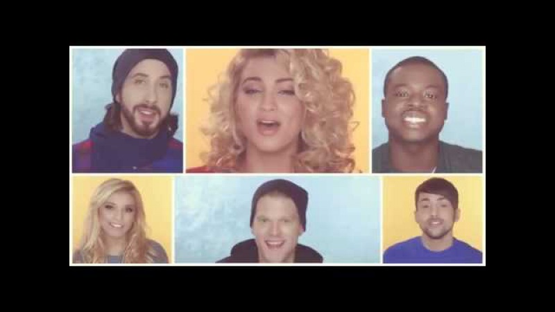 Official Video Winter Wonderland Don't Worry Be Happy Pentatonix ft Tori Kelly