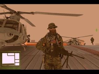 MTA DayZ [ Survival Games ] Ночная вылазка | Алекс Силаков и ProXY