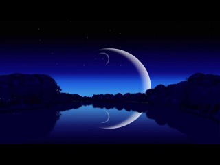 Relaxing Music for Deep Sleep. Delta Waves. Calm Background for Sleeping, Meditation, Yoga