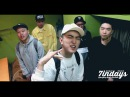 7INDAYS S02.E03 : Huckleberry P, Bewhy, Don Malik [RFSK]