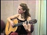 Концерт Натальи Гоноховой в Германии. Дортмунд-2002