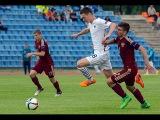 Евро u17 | Group C | Russia - France | Highlights FR | Edouard, Ikone, Georgen, Doucure