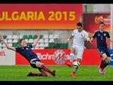 Евро u17 | Group C | France - Scotland | Goals FR | Edouard, Ikone, Georgen, Doucure