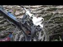 Стандарты крепления дискового тормоза современного велосипеда