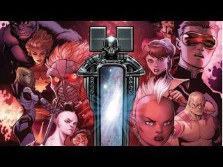Guardians of the Galaxy X-Men: The Black Vortex Защитники галактики и Икс-Мен