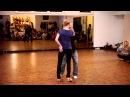 Sydney's Best Social Dancer 2012 | Bachata Heat 1