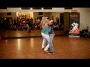 Sydney's Best Social Dancer 2012 | Bachata Heat 2