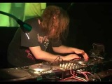Venetian Snares live at Clwb Ifor Bach, Cardiff, 2005 (remastered audio)
