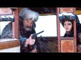 Омерзительная восьмерка - Русский Трейлер (2016)
