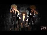 5678.ru Sheryl Murakami Choreography Demo for Beyonce's Ego
