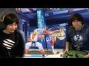 Can Daigo do the full parry again? Daigo Umehara vs. Justin Wong *2014
