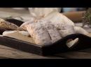 Ciabatta Bread Butter GastroLab