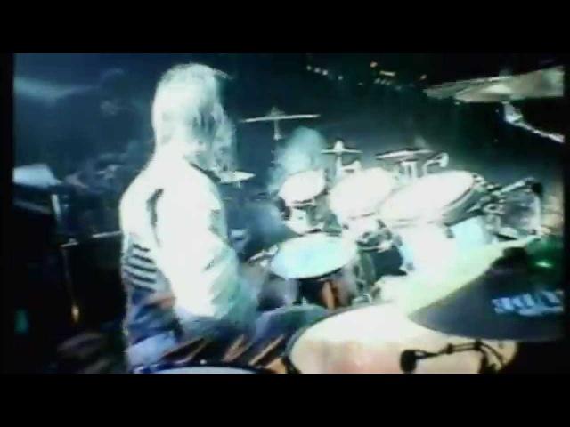 Slipknot - Joey Jordison Drum cam - как так