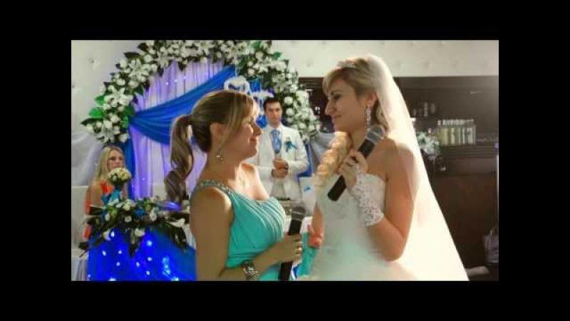 До слез''' песня дочерей для мамы на свадьбе!