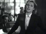 Вера Красовицкая - Жди меня (1942 муз. Николая Крюкова - ст. Константина Симонова)