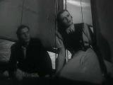 Вера Красовицкая, Антонина Клещёва, Владимир Нечаев (за кадром) - На лодке (кф Первая перчатка, 1946)