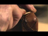 How to Restore Leather Goods Pt 4