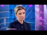 Вести в субботу - Мария Захарова о России с Францией. И где теперь НАТО?