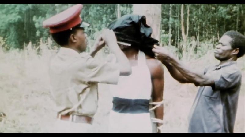Ад каннибалов (Cannibal Holocaust) 1979