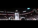 LeBron James INSANE block on Tiago Splitter C/C | 69