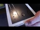 Nano Reflector- новая увлекательная игра на планшете