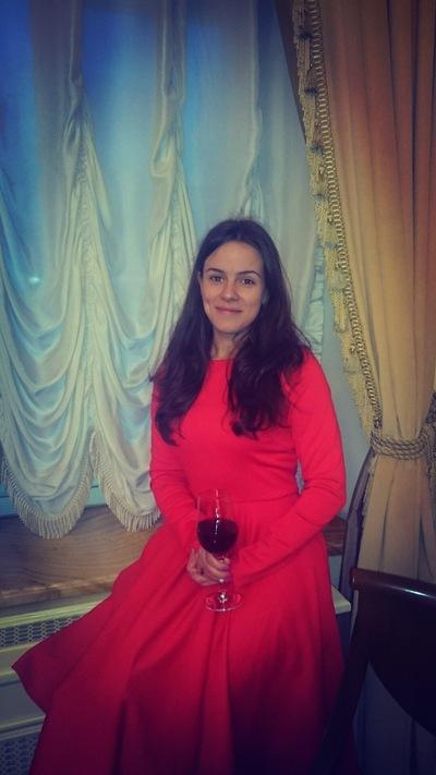 Наталия Каталова