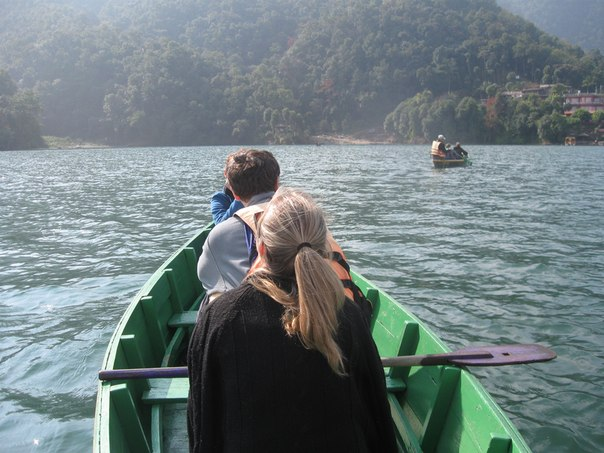 Новогоднее путешествие в Непал! Он-ЛАЙН!