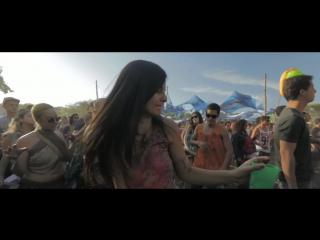 Ecologic 10 anos - Praia Doce - ES