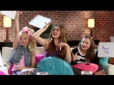 Dance Moms - Slumber Party - The Texter