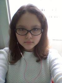 Кристина Мирова