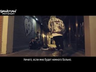 [RUS SUB] BTS - RUN