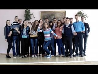 Детство и юность... Выпуск-2015
