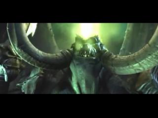 Warcraft 3 Orc Ending