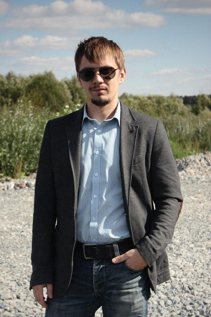 Антон К - фото №7
