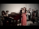 Young and Beautiful - Vintage 1920s Lana Del Rey  Great Gatsby Soundtrack Cover