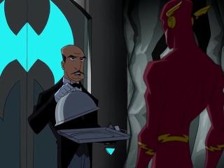 Бэтмен 2004 - Темное зазеркалье (5х05)